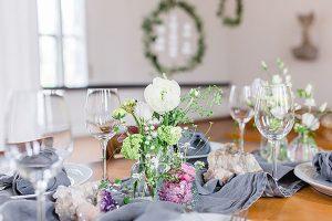 Hochzeitsdekoration - Dekoverleih in Mainz und Umgebung