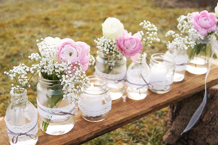 Boho-Bridal Party